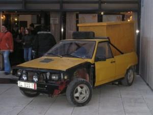 vozilo